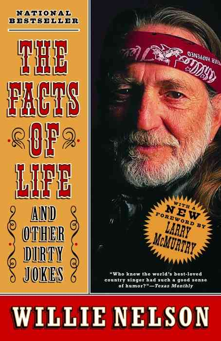 The Facts of Life By Nelson, Willie